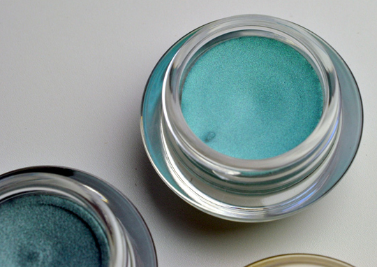 Shiseido Hydro-Powder Eyeshadow