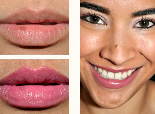 Shiseido Pout (RS326) Lipstick