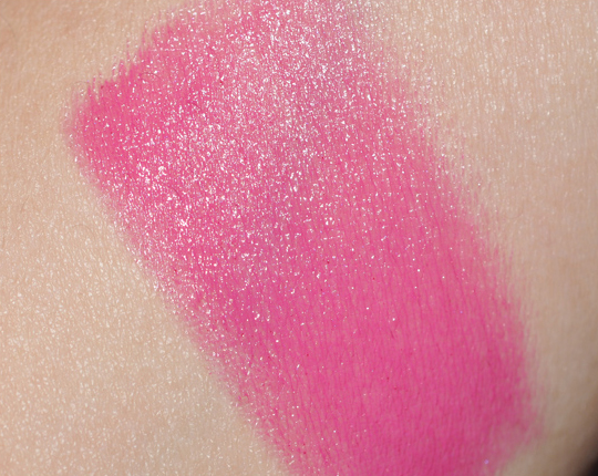 Smashbox Flirty Lipstick