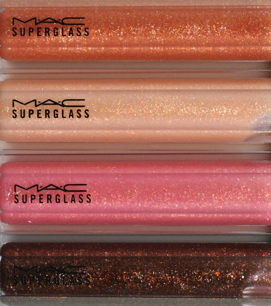 MAC Superglass