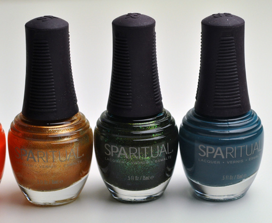 SpaRitual Summer 2010 Colleciton