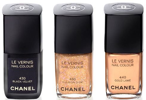 Chanel Orient Extreme