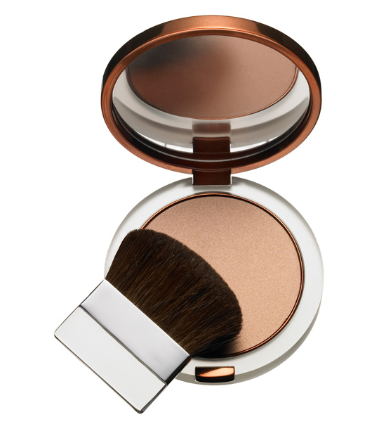Clinique Brandied Bronze Collection