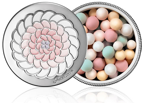 Guerlain Meteorites Perles Collection