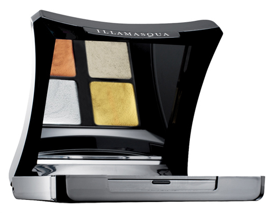 Illamasqua Body Electrics