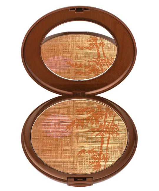 Lancome Bronze Riviera Collection