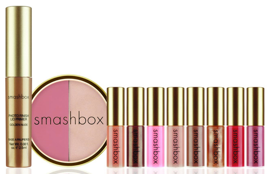 Smashbox Naked Beauty Collection