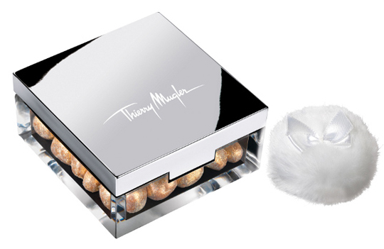 Thierry Mugler Gold Collection