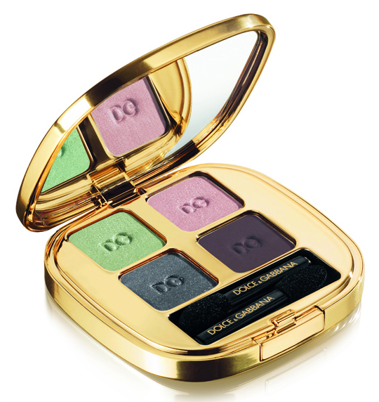 Dolce & Gabbana Midnight Bloom Collection