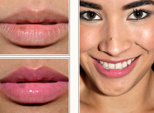 Tarina Tarantino Nouveau Lip Gloss