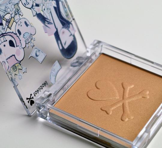 Toki Doki for Sephora