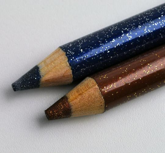 tokidoki Brillante Glitter Eyeliner
