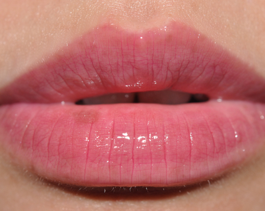 Too Faced Mood Lip Gloss
