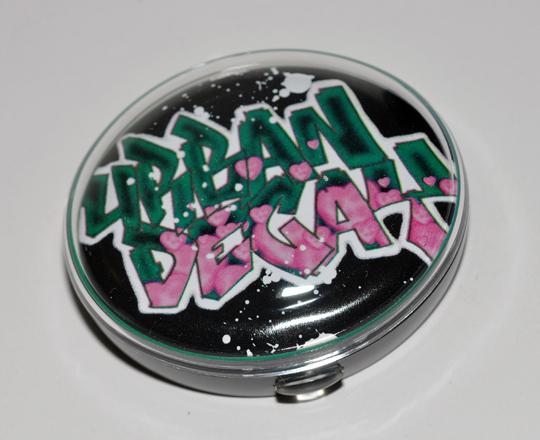 Urban Decay Graffiti Eyeshadow
