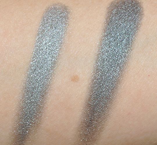Urban Decay Gunmetal Eyeshadow