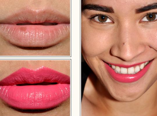 VS Makeup Be Mine Lipstick