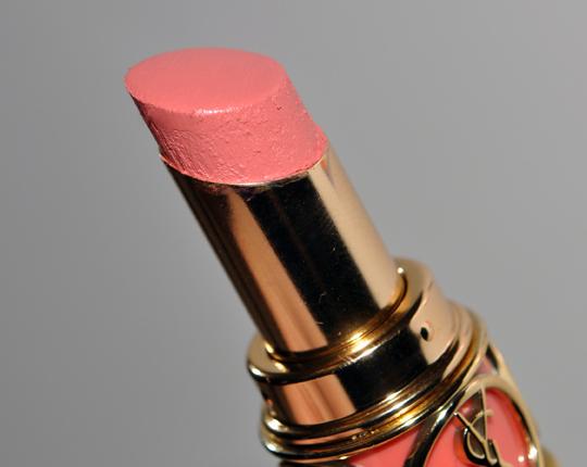 YSL #13 Rouge Volupte Lipstick