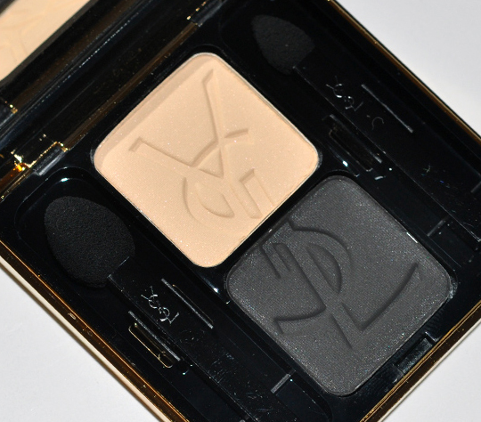 YSL #17 Eyeshadow Duo