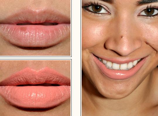 YSL #26 Rouge Volupte Lipstick