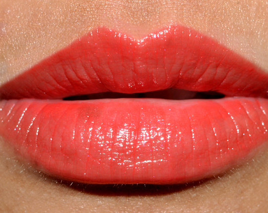 YSL #94 Rouge Pur Shine