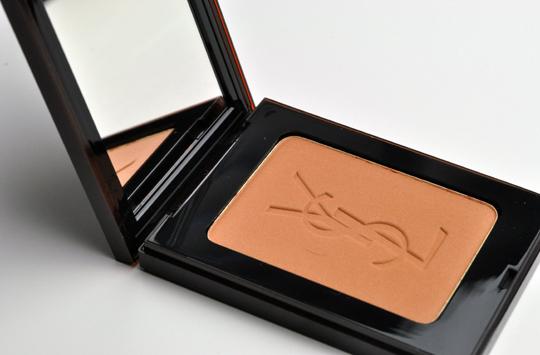 YSL Golden Sand Bronzer
