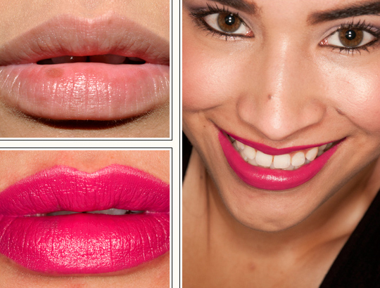 Bobbi Brown Cosmic Raspberry Rich Lip Color