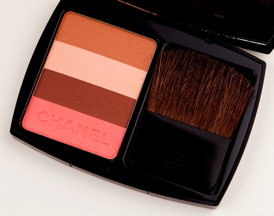 Chanel Bronze Corail Soleil Tan de Chanel