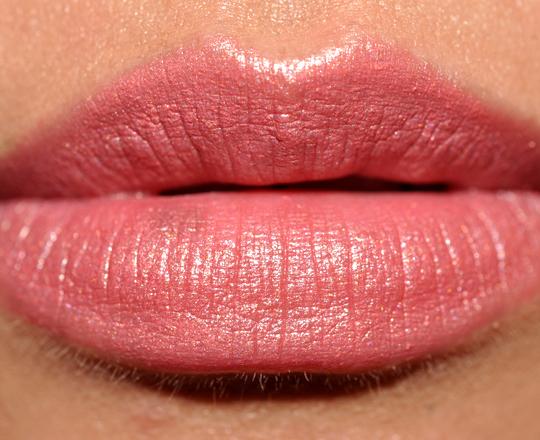 Chanel Gardenia Rouge Coco Lipstick