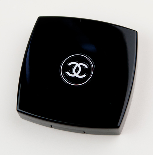 Chanel Lilium Eyeshadow Quad