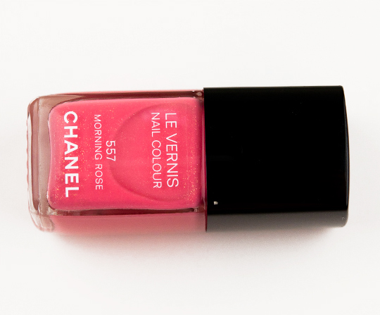 Chanel Morning Rose Le Vernis