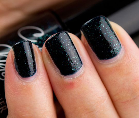 Cult Nails Living Water Nail Lacquer