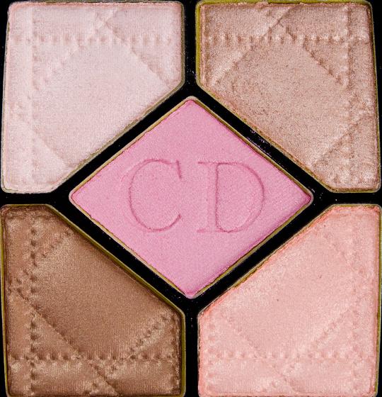 Dior Rosy Nude (534) Eyeshadow Palette
