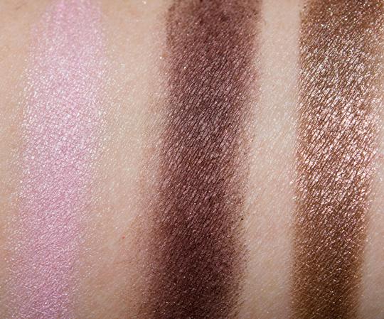 Dior Rosy Tan (754) Eyeshadow Palette