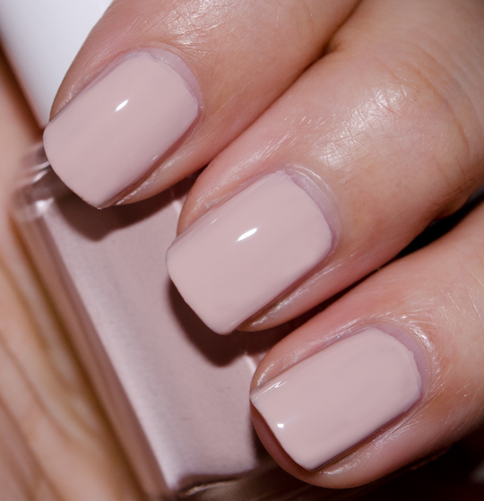 Essie Not Just A Pretty Face Dupe