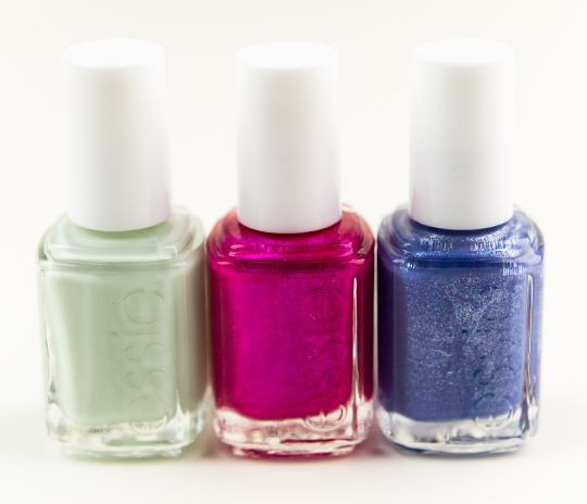 Essie Summer 2011 Collection