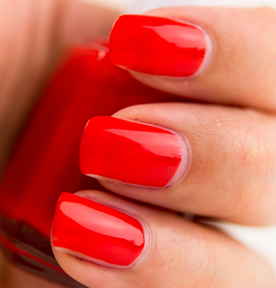 Essie Meet Me at Sunset Nail Lacquer