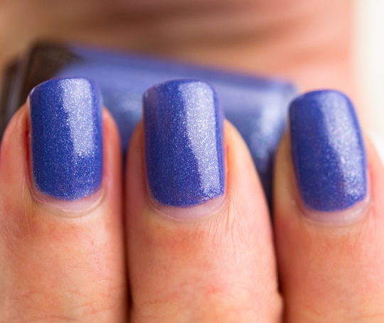 Essie Smooth Sailing Nail Lacquer