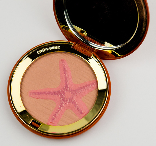 Estee Lauder Sea Star Bronzing Blush