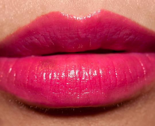 Guerlain Shalimar (166) Rouge Automatique Lipstick