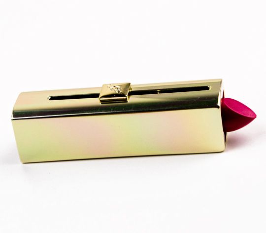 Guerlain Champs-Elysees (165) Rouge Automatique Lipstick