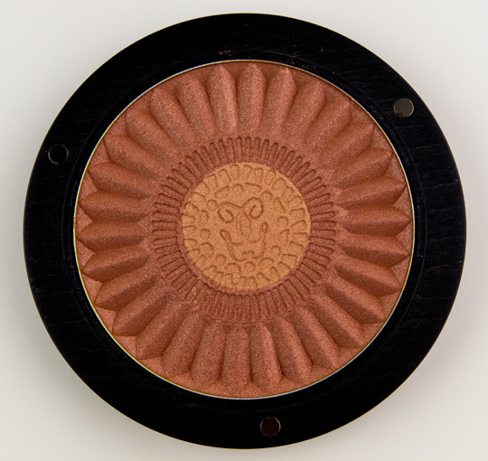 Guerlain Terra Inca Sublime Radiant Powder