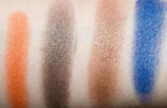 Guerlain Terre Indigo Eyeshadow Palette