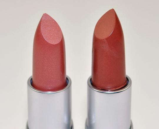Laura Mercier St. Tropez Lipstick