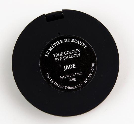 Le Metier de Beaute Jade Eyeshadow