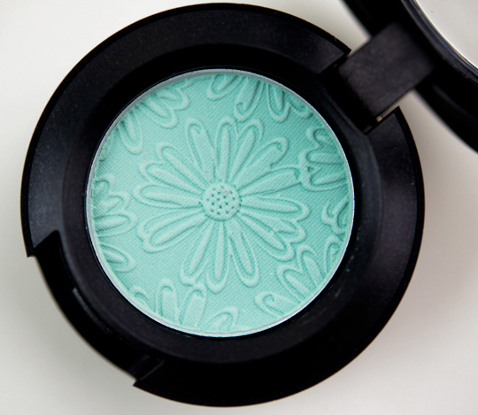 MAC Aqua Eyeshadow