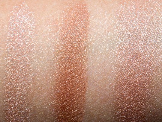 MAC Crystal Pink Mineralize Skinfinish