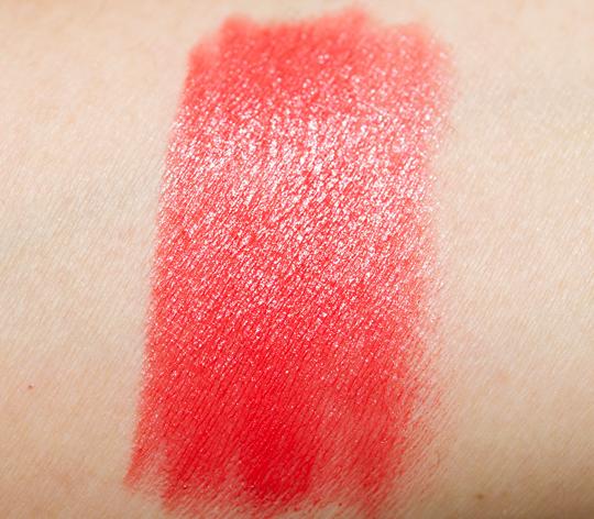 MAC Hibiscus Lipstick