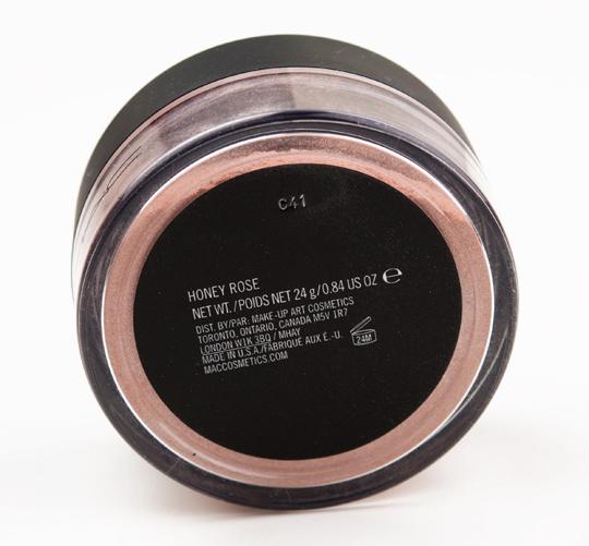 MAC Honey Rose Magically Cool Liquid Powder