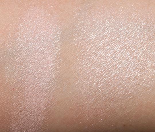 MAC Light Sunshine Beauty Powder