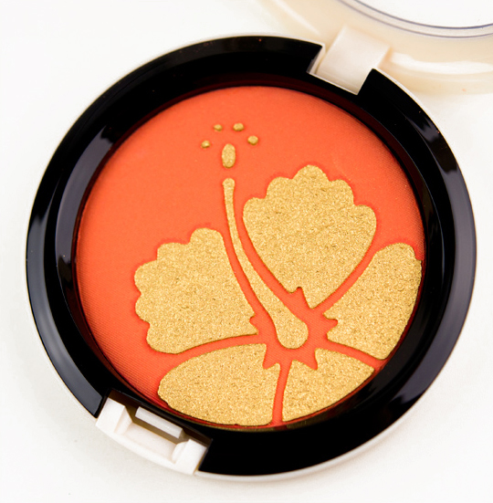 MAC My Paradise Surf Baby Cheek Powder